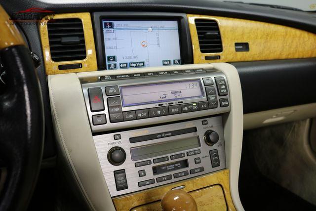 2005 Lexus SC 430 Merrillville, Indiana 19