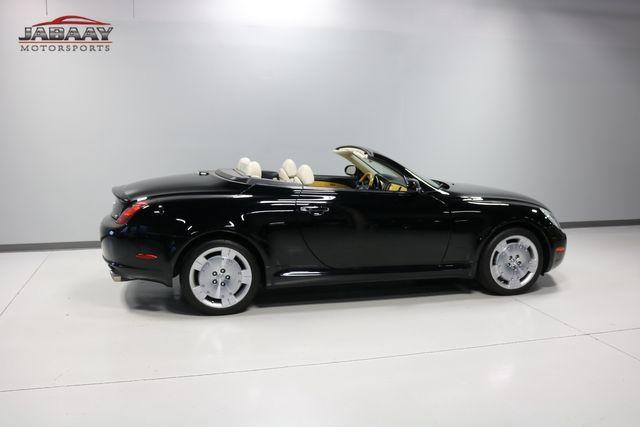 2005 Lexus SC 430 Merrillville, Indiana 39