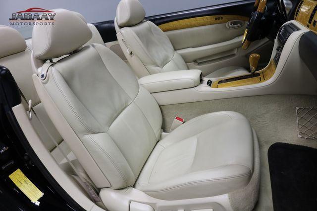 2005 Lexus SC 430 Merrillville, Indiana 14