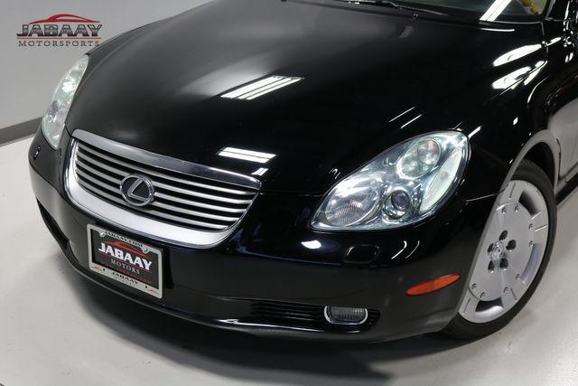 2005 Lexus SC 430 Merrillville, Indiana 28