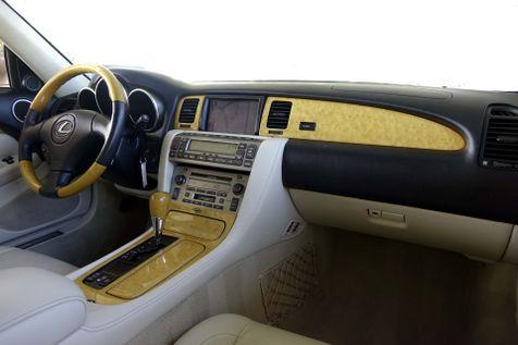 2005 Lexus SC 430 * Leather* Hard Top Convert*  | Plano, TX | Carrick's Autos in Plano, TX