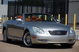 2005 Lexus SC 430 *Nav* Brown Leather* Custom Wheels* EZ Finance** | Plano, TX | Carrick's Autos in Plano TX
