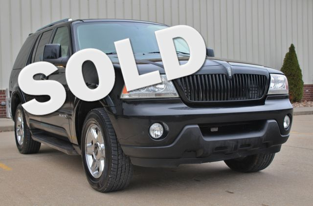 2005 Lincoln Aviator in Jackson, MO 63755