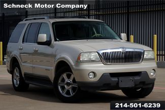 2005 Lincoln Aviator in Plano, TX 75093