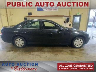 2005 Lincoln LS V6  | JOPPA, MD | Auto Auction of Baltimore  in Joppa MD
