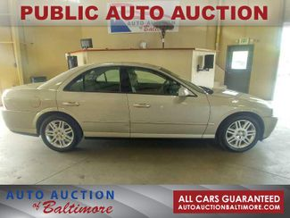2005 Lincoln LS V8  | JOPPA, MD | Auto Auction of Baltimore  in Joppa MD