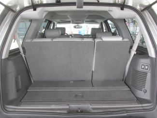 2005 Lincoln Navigator Luxury Gardena, California 11