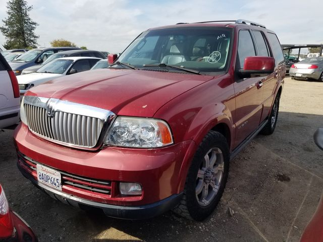 2005 Lincoln Navigator Luxury in Orland, CA 95963