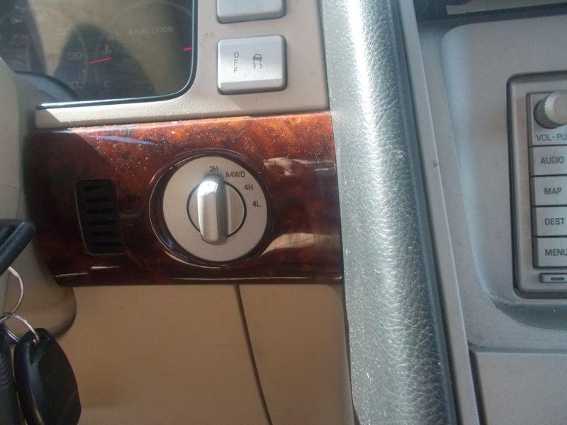 2005 Lincoln Navigator Luxury  in Salt Lake City, UT