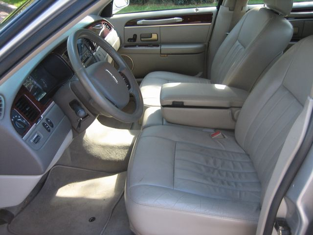 2005 Lincoln Town Car Signature Atlanta Georgia Anything Automotive