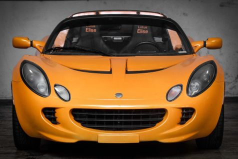 2005 Lotus Elise  in Addison, TX