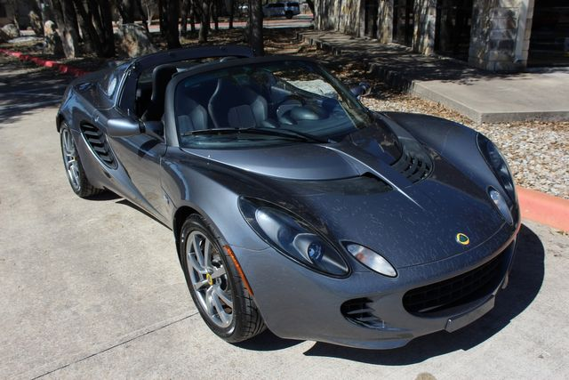 2005 Lotus Elise in Austin, Texas 78726