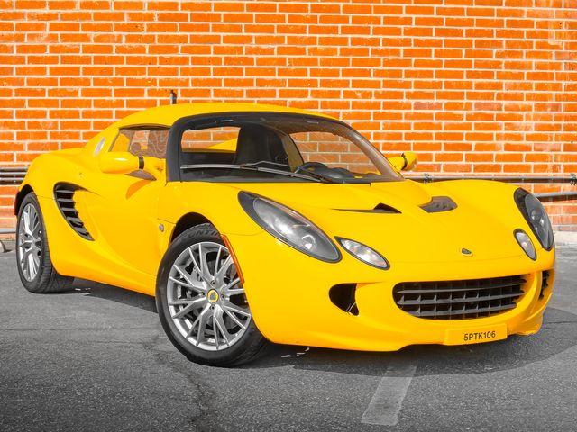 2005 Lotus Elise Burbank, CA 1
