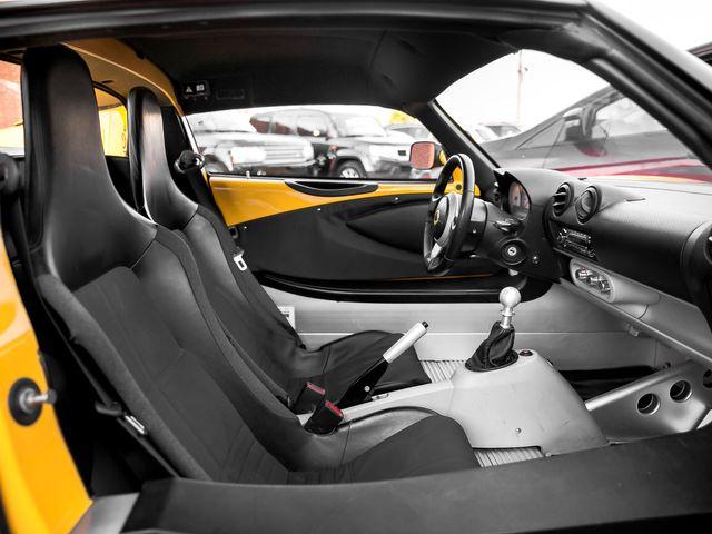 2005 Lotus Elise Burbank, CA 12