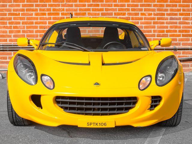 2005 Lotus Elise Burbank, CA 2