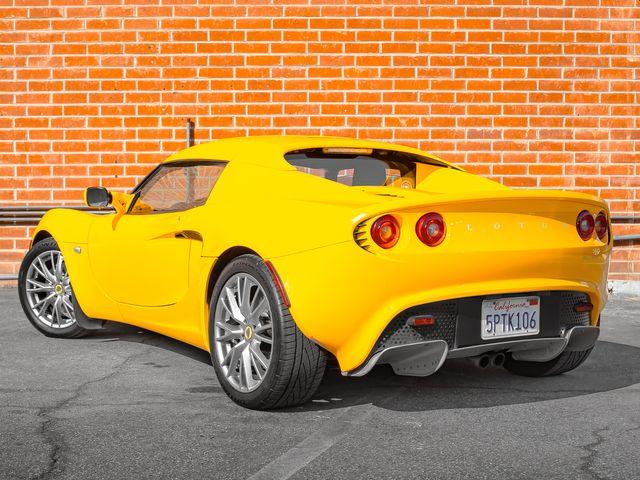 2005 Lotus Elise Burbank, CA 5