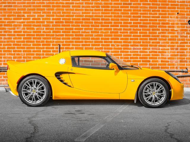 2005 Lotus Elise Burbank, CA 6