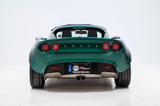 2005 Lotus Elise in TX, 75006