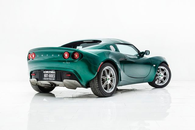 2005 Lotus Elise Touring & Sport Pkg. in Carrollton, TX 75006