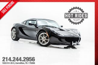 2005 Lotus Elise Sport in Carrollton, TX 75006