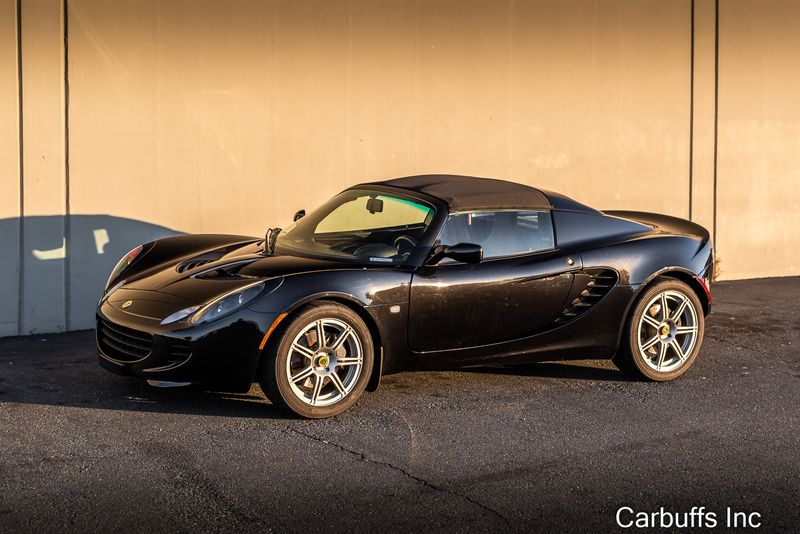 2005 Lotus Elise Roadster | Concord, CA | Carbuffs