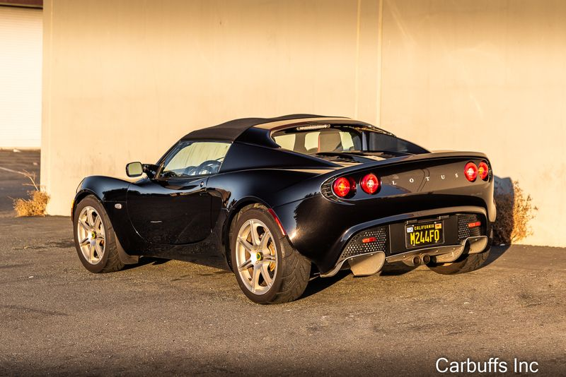 2005 Lotus Elise Roadster | Concord, CA | Carbuffs in Concord, CA
