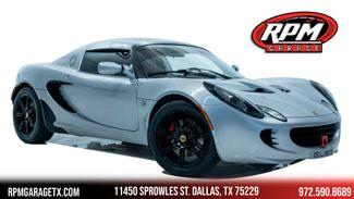 2005 Lotus Elise Touring & Sport Pkg in Dallas, TX 75229
