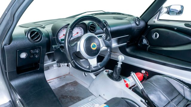 2005 Lotus Elise with Many Upgrades in Dallas, TX 75229