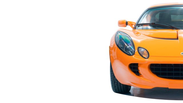 2005 Lotus Elise in Rare Chrome Orange in Dallas, TX 75229
