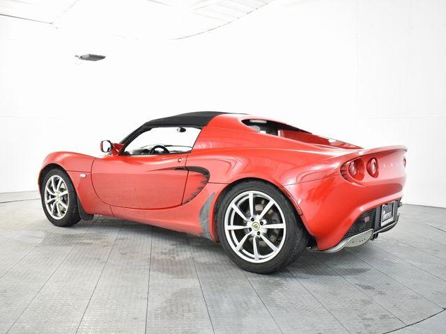 2005 Lotus Elise TOURING in McKinney, Texas 75070