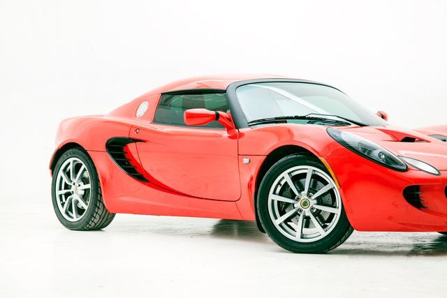 2005 Lotus Elise in Plano, TX 75075