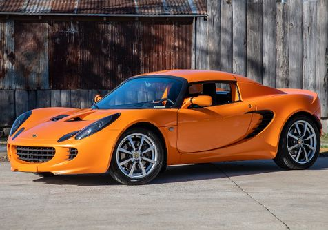 2005 Lotus Elise  in Wylie, TX