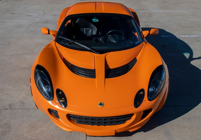 2005 Lotus Elise   city TX  Dallas Motorsports  in Wylie, TX