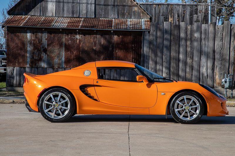 2005 Lotus Elise   city TX  Dallas Motorsports  in Wylie, TX