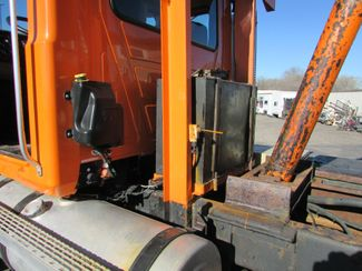 2005 Mack Granite PlowDump Truck   St Cloud MN  NorthStar Truck Sales  in St Cloud, MN
