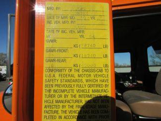 2005 Mack Granite PlowDump Truck   St Cloud MN  NorthStar Truck Sales  in St Cloud, MN