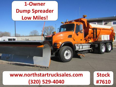 2005 Mack Granite Plow/Dump Truck  in St Cloud, MN