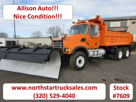 2005 Mack Mack Granite Plow/Dump Truck W/Sander  in St Cloud, MN