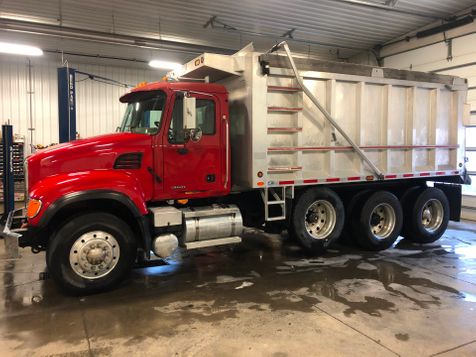 2005 Mack GRANITE CV713  in , Ohio