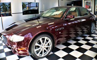 2005 Maserati Quattroporte in Pompano, Florida 33064