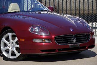 2005 Maserati Spyder Cambiocorsa * SKYHOOK * Xenons * GPS * 38k Miles * Plano, Texas 8