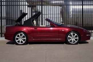 2005 Maserati Spyder Cambiocorsa * SKYHOOK * Xenons * GPS * 38k Miles * Plano, Texas 2