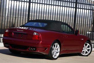 2005 Maserati Spyder Cambiocorsa * SKYHOOK * Xenons * GPS * 38k Miles * Plano, Texas 4