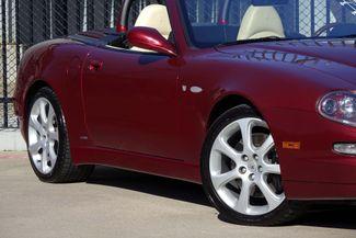 2005 Maserati Spyder Cambiocorsa * SKYHOOK * Xenons * GPS * 38k Miles * Plano, Texas 10