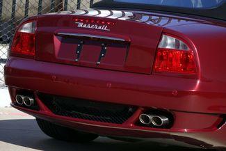 2005 Maserati Spyder Cambiocorsa * SKYHOOK * Xenons * GPS * 38k Miles * Plano, Texas 14