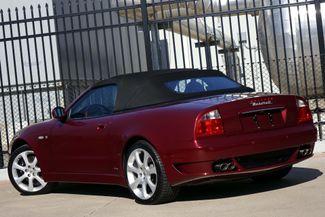 2005 Maserati Spyder Cambiocorsa * SKYHOOK * Xenons * GPS * 38k Miles * Plano, Texas 5