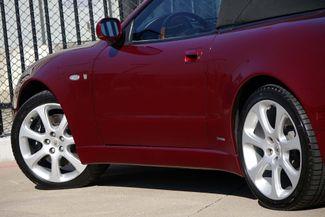 2005 Maserati Spyder Cambiocorsa * SKYHOOK * Xenons * GPS * 38k Miles * Plano, Texas 13