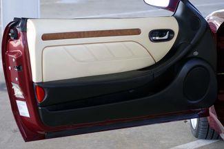2005 Maserati Spyder Cambiocorsa * SKYHOOK * Xenons * GPS * 38k Miles * Plano, Texas 24