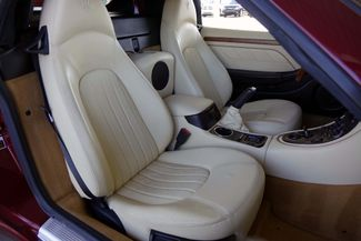 2005 Maserati Spyder Cambiocorsa * SKYHOOK * Xenons * GPS * 38k Miles * Plano, Texas 21