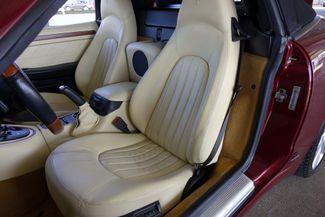 2005 Maserati Spyder Cambiocorsa * SKYHOOK * Xenons * GPS * 38k Miles * Plano, Texas 20
